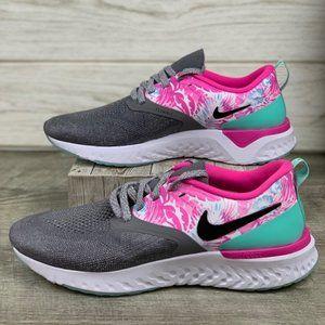 Nike Odyssey React 2 FK Grey/ Pink
